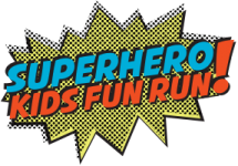 Superhero Kids Fun Run