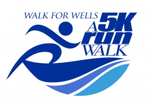 5K Walk for Wells 2020