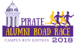 Pirate Alumni Road Race