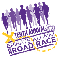 Pirate Alumni Road Race