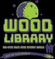 Wood Library 5K, Fun Run & Story Walk