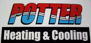 Potter HVAC & Cooling