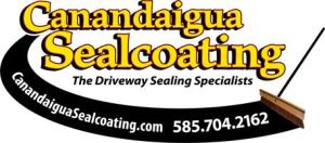 Canandaigua Sealcoating