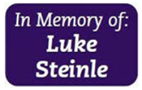 In Memory of Luke Steinle