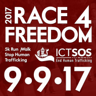 Race 4 Freedom 5K Run/Walk 2017
