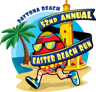 52nd Annual Easter Beach Run