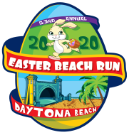 53rd Annual Easter Beach Run