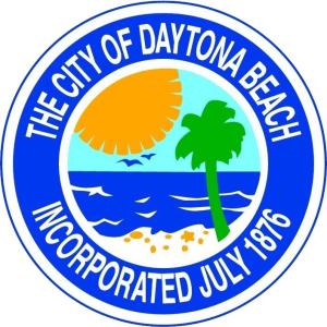 The City of Daytona Beach