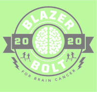 Blazer Bolt for Brain Cancer 5K