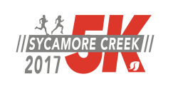 Sycamore Creek 5k Run (Walkers Welcome)