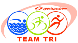 TRI 101 Triathlon Training Program