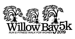 26th Annual Willow Bay 5k Run & Fitness Walk for Women