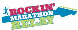 Rockin' Marathon Relay Cleveland 2015