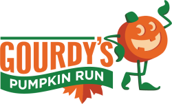 Gourdy's Pumpkin Run: Akron