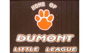 Dumont Little League