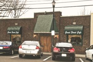 Grant Street Cafe