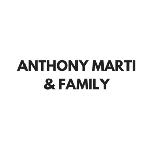 Anthony Marti & Family