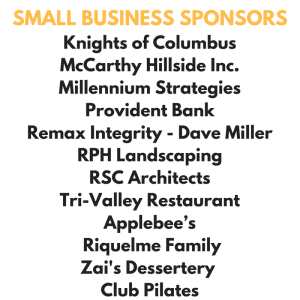 SMALL BUSINESS SPONSORS 2