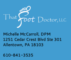 That Foot Doctor