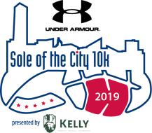 2019 Under Armour Sole of the City 10K presented by KELLY