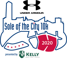 2020 Under Armour Sole of the City 10K presented by KELLY