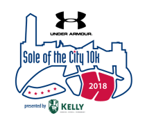 2018 Under Armour Sole of the City 10K presented by KELLY