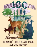 Indiana Trail 100