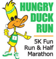 15th Annual Hungry Duck Half Marathon & 5K Run/Walk