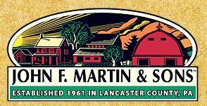 John F. Martin & Sons