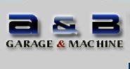 A & B Garage, Inc.