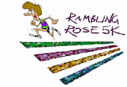 Rambling Rose 5K Run/Walk