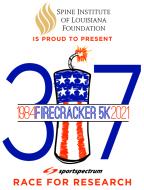 Sportspectrum Firecracker 5k Race for Research