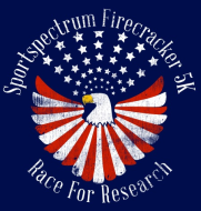 Sportspectrum Firecracker 5k Race for Research