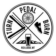 Turn Pedal Burn