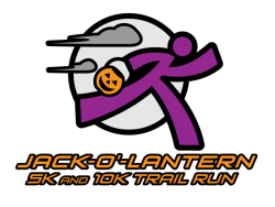 Jack-O'-Lantern 5k and 10k Trail Run