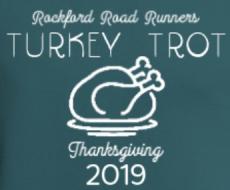 Rockford  Road Runners Thanksgiving Turkey Trot
