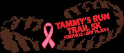 Tammy's Run Trail 5K