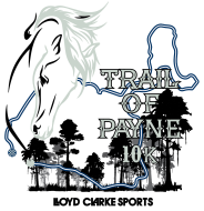 2020 Trail of Payne 10k (POSTPONED TO FALL 2020)