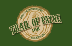 2017 Trail of Payne 10k