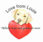 Love From Louie 5k