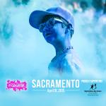 Color Vibe 5K - Sacramento