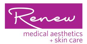 Renew Medical Aesthetics & Skin Care