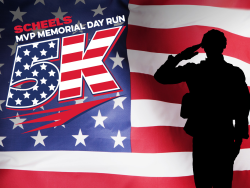 SCHEELS Montana Vet Program Memorial Weekend 5K