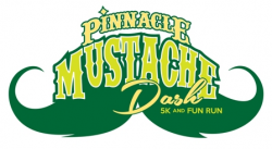 Pinnacle Mustache Dash 5K