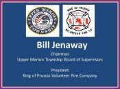 Bill Jenaway