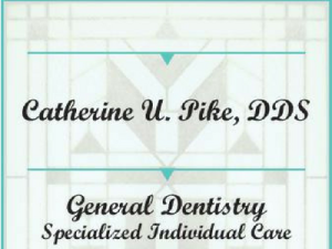 Dr. Catherine Uyco Pike DDS.