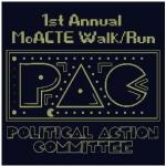 1ST ANNUAL MoACTE WALK/RUN