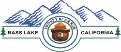 Smokey Bear Run