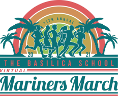 Mariners March 5K Virtual Race
