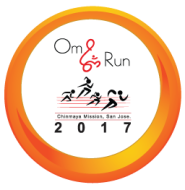 Om Run 5K, 10K & Half Marathon